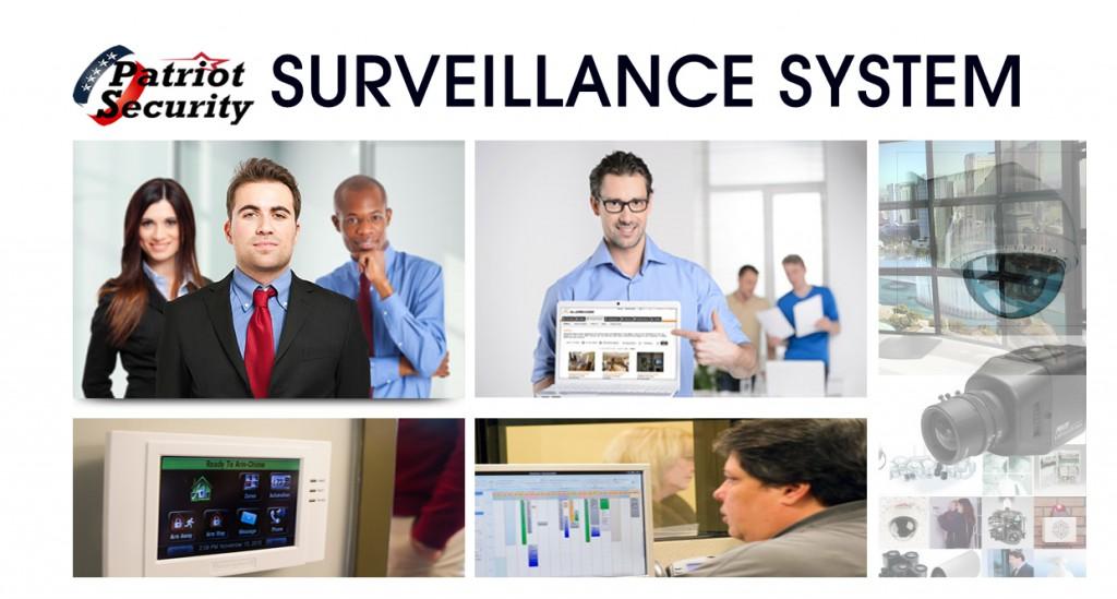 Morris County NJ Surveillance System